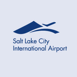 Salt Lake City International Airport Logo