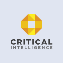 Critical Intelligence Logo