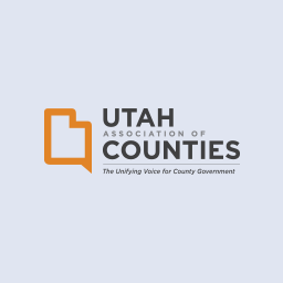 Utah Association of Counties Logo